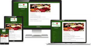 Webdesign für Großhandel