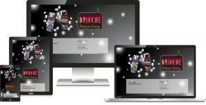 Webseite Verkauf Shop