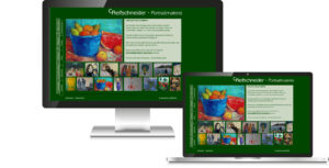 Homepage Portraitmalerei aus dem Taunus